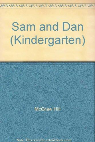 9780021884728: Sam and Dan (Kindergarten)