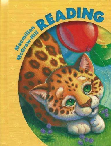 9780021885619: McMillan/McGraw Hill Reading Level 1, Book1