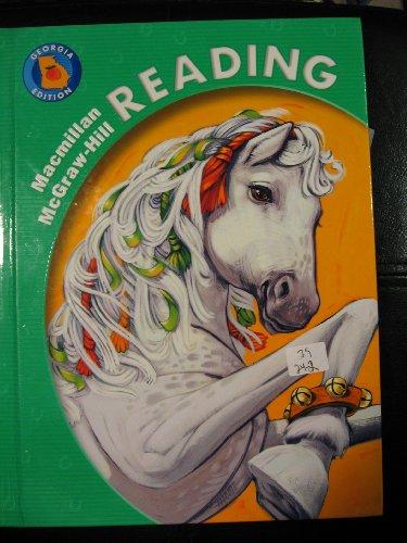 9780021885626: Macmillan McGraw-Hill Reading