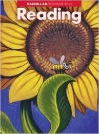 9780021885671: Macmillan McGraw Hill Reading