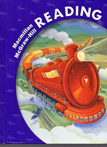 9780021885701: Macmillan McGraw Hill Reading