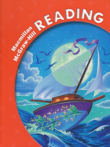 9780021885718: MacMillan McGraw Hill Reading Grade 5