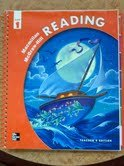9780021886036: Macmillan Mcgraw-hill Reading