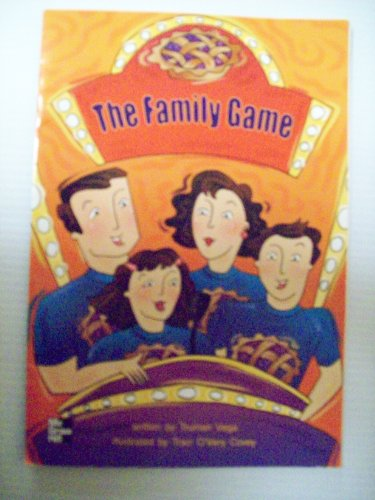 9780021886913: The Family Game