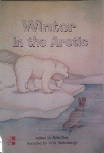 9780021886944: Winter in the Arctic