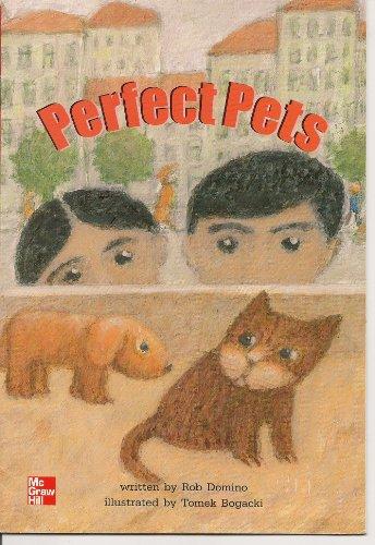 9780021888412: Perfect Pets