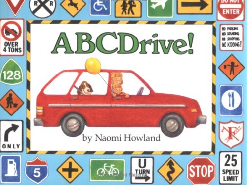 9780021905348: ABCDrive (or ABC Drive)