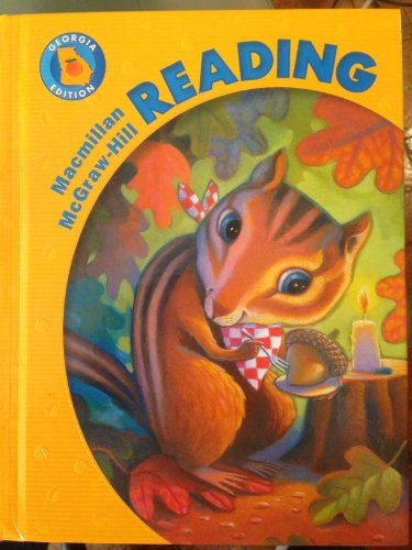 9780021905553: Macmillan McGraw-Hill Reading