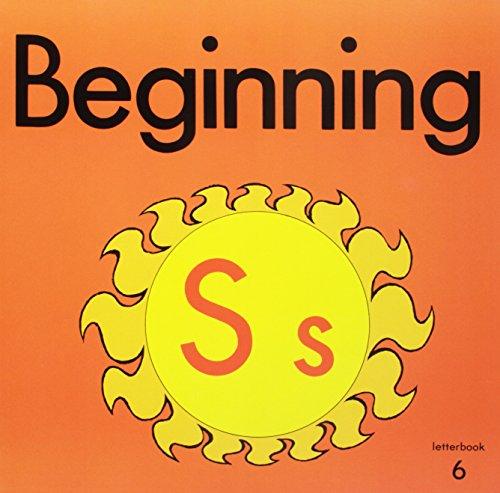 9780021908042: Beginning Letterbook