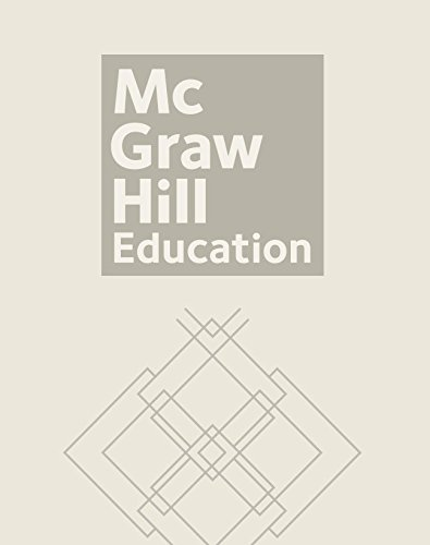 Beginning to Read, Write, and Listen, Beginner: McGraw-Hill Education