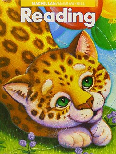 9780021911394: Reading: Book 1, Grade 1