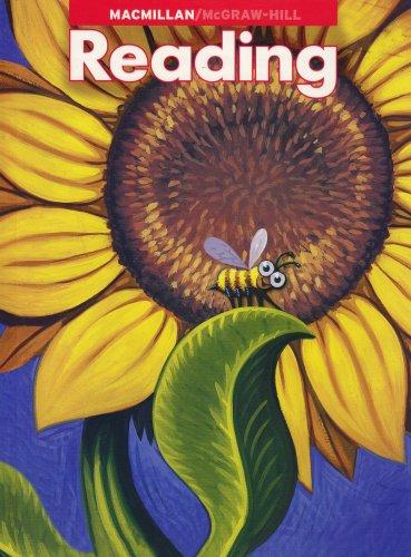 9780021911462: Macmillan/McGraw Hill Reading: Book 2, Grade 2