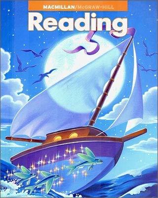 9780021911509: MacMillan/McGraw-Hill Reading