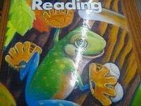 9780021912865: Reading: Book 4, Grade 1