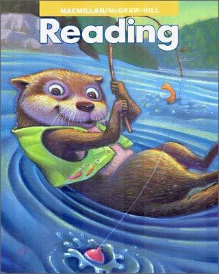 9780021912872: Reading: Book 5, Grade 1