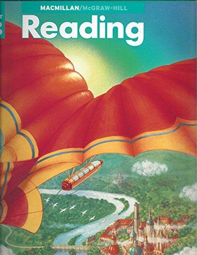 9780021916344: Unit 3 Reading, Teacher's Edition