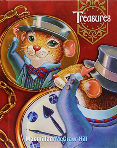 9780021920013: Treasures: A Reading/Language Arts Program, Level 1, Unit 1