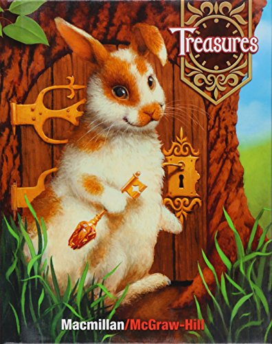 9780021920020: Treasures: A Reading/Language Arts Program, Level 1, Unit 2