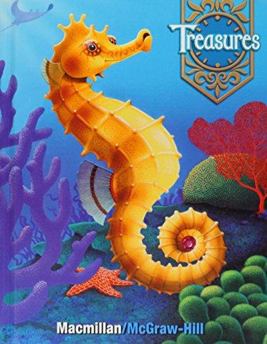 9780021920068: Treasures (A Reading/ Language Arts Program, Grade 2.1)