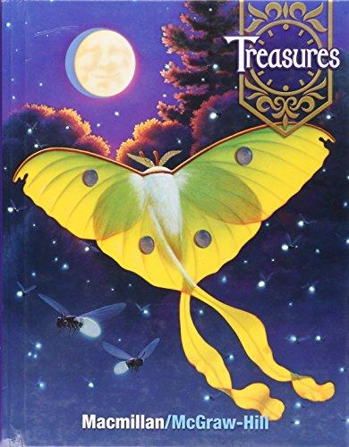 9780021920129: Treasures: A Reading/Language Arts Program (5th Grade)