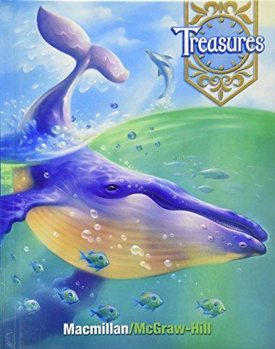 9780021920136: Treasures, Grade 6