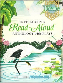 9780021920273: INTERACTIVE Read - Aloud ANTHOLOGY with PLAYS Grade 4