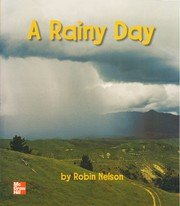 9780021920969: A Rainy Day [Big Book]