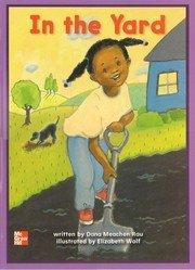 9780021920976: In the Yard [Big Book]
