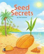 9780021920990: Seed Secrets [Big Book]
