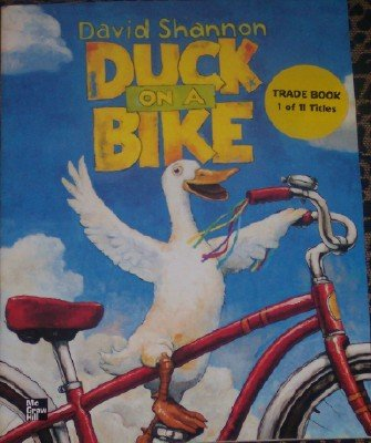 9780021921713: Duck on a Bike