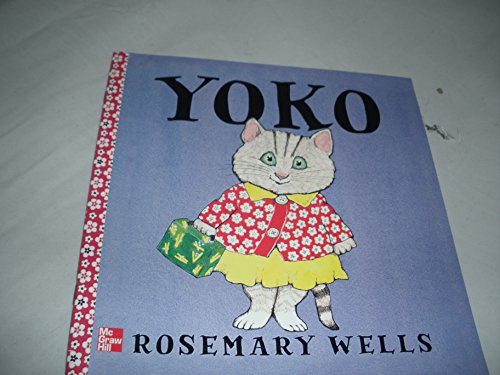 9780021921720: Yoko [Paperback] by Rosemary Wells