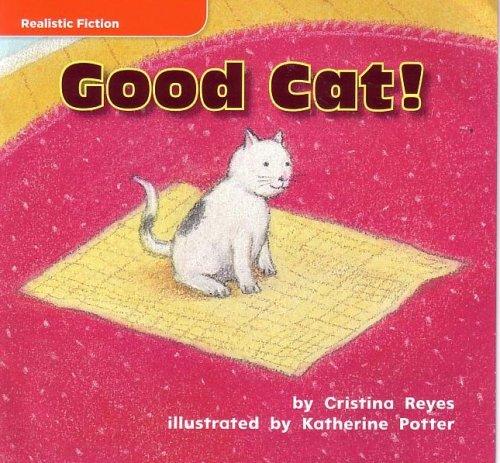 9780021923366: Good Cat! (Realistic Fiction; Pets)