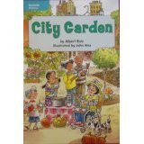 9780021925568: City Garden (Realistic Fiction; Making Friends)