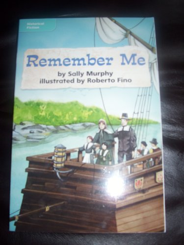 9780021925599: Remember Me (Historical Fiction; Coming to America)