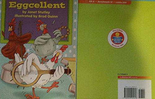 Eggcellent (Fantasy; On the Farm): Janet Stutley