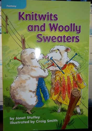 9780021926343: Knitwits and Wooly Sweaters