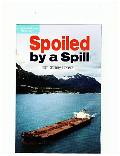 9780021926374: Spoiled by a Spill