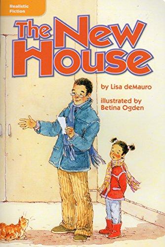 The New House: Lisa deMauro