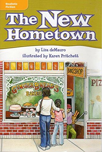 The New Hometown: deMauro, Lisa