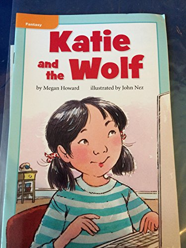 Katie and the Wolf: Megan Howard; John