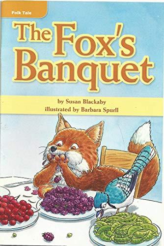 9780021928583: The Fox's Banquet