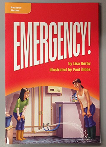 Emergency!: Lisa Norby