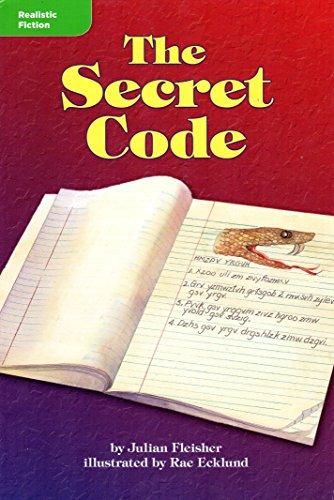9780021929931: The Secret Code