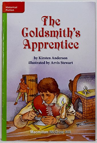 9780021930470: The Goldsmith's Apprentice