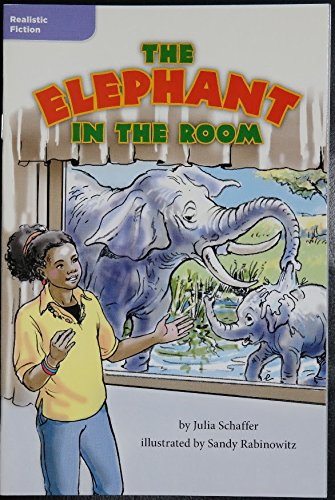 9780021932696: The Elephant in the Room