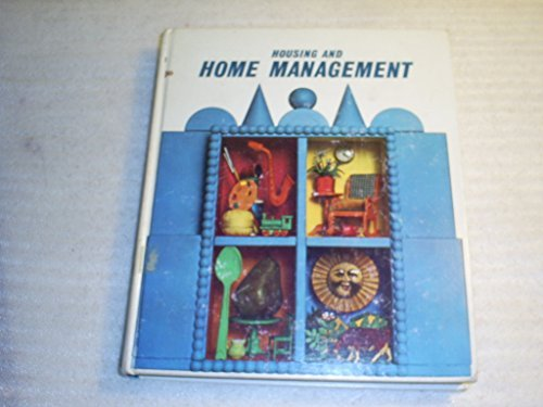9780021933617: HOUSING AND HOME MANAGEMENT