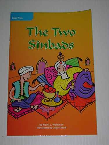 9780021934430: The Two Sinbads (Fairy Tale; Tales of Old)