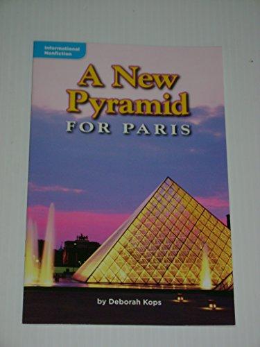9780021934621: A New Pyramid for Paris (Informational Nonfiction; Cultures; Social Studies)