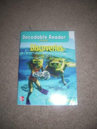 9780021936915: Discoveries; Decodable Reader Library