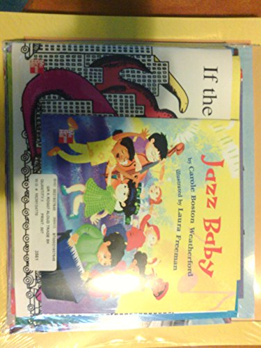 9780021937646: Grade K Reading 2007 MMH Treasures Read - Aloud Trade Books (11 Books)